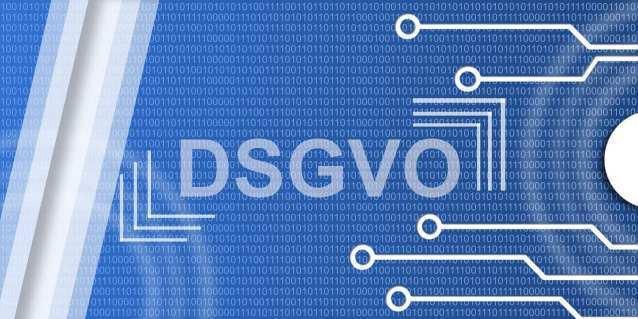 Webseiten DSGVO-konform machen
