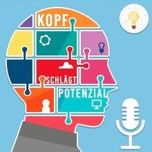 Podcast Kopf schlägt Potential