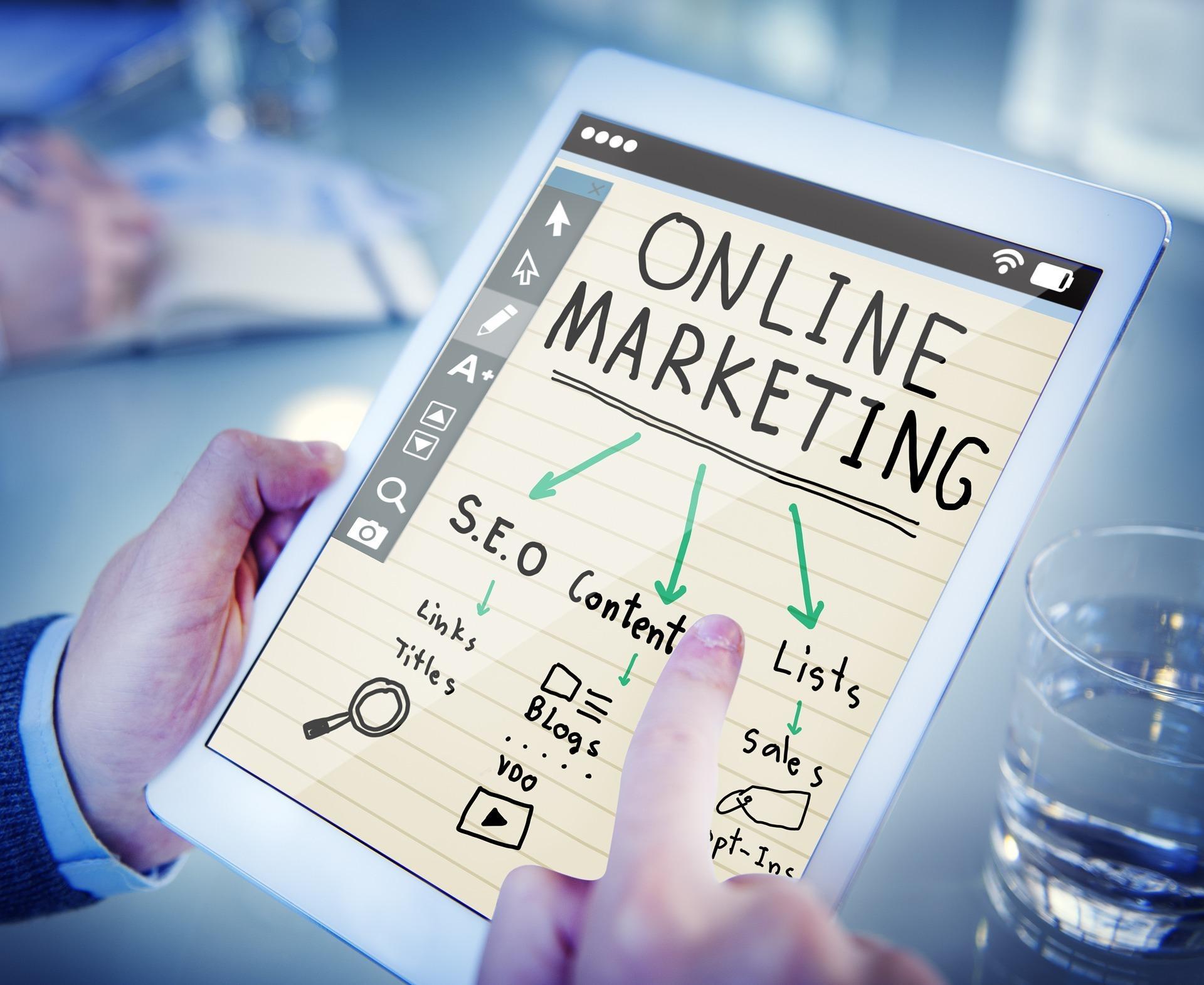 25 Online-Marketing-Tipps, um mehr Geld online zu verdienen