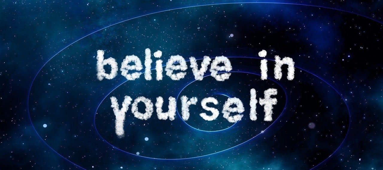 Glaubenssätze ändern – und los gehts!
