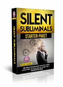 Meine Empfehlung: Silent-Subliminals Starter Box.