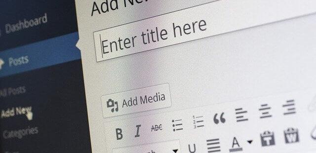 Die ultimative WordPress-Checkliste für Einsteiger