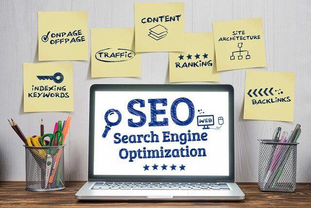 Seo, Suchmaschinenoptimierung, Search Engine Optimization: Mythen, die sich hartnäckig halten.