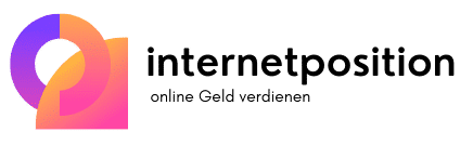 Internetposition – Online Geld verdienen